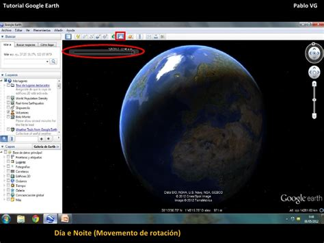 Cd Tutorial Earth Fasilitas Pemanfaatan tutorial earth