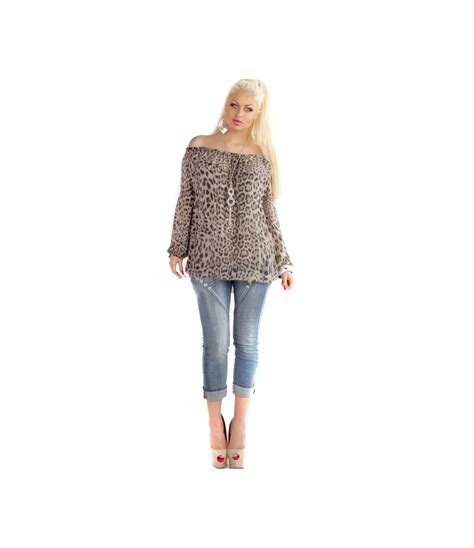 Leo Blouse by Bluse Leo 5people S Blusen
