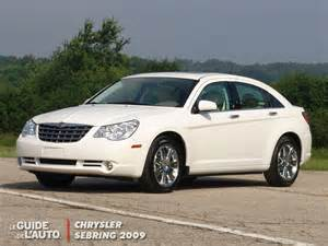 2008 Chrysler Sebring Wallpapers 2008 Chrysler Sebring The Car Guide