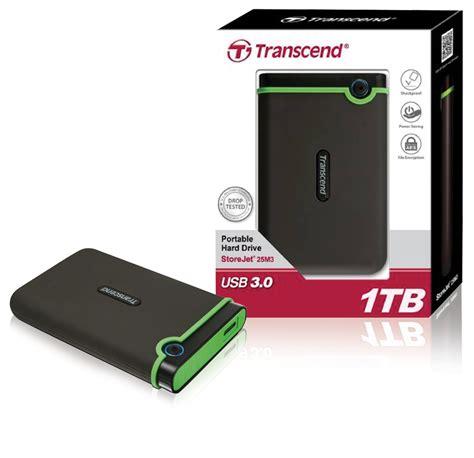 Hardisk Eksternal Untuk Notebook rekomendasi dan harga hardisk eksternal terbaik