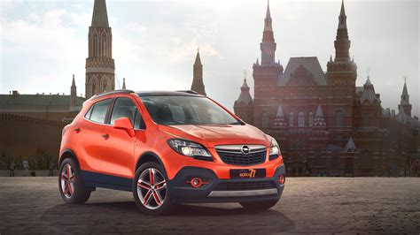 opel mokka 2015 2015 opel mokka moscow edition wallpaper hd car wallpapers