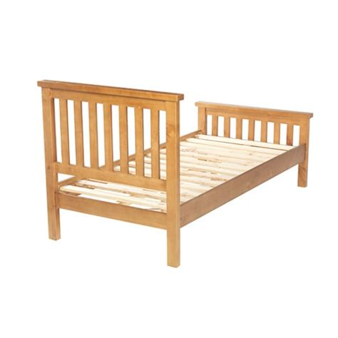 Cus Cribs by Chunky Pine Bunk Beds Abdabs Furniture Chunky Pine Bunk