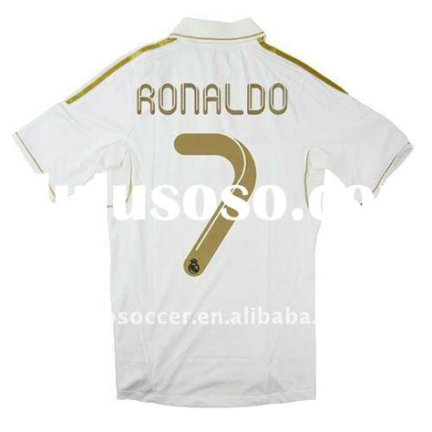 Dijamin Cloth Iconic Waterproof Soccer Holic Real Madrid jersey t shirt shirt jersey t shirt shirt manufacturers