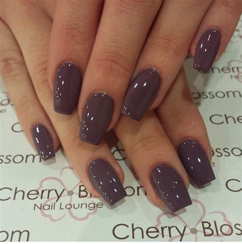 winter colors for nails best 25 ballerina nails shape ideas on coffin