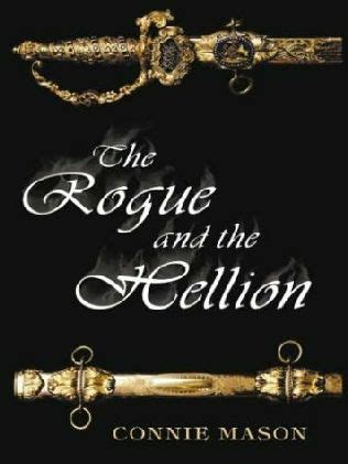 coach hellions books the rogue and the hellion rogue book 1 by connie