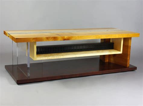 Live Edge Desk Maple Live Edge Slab Tv Cabinet Rugged Cross Fine Art