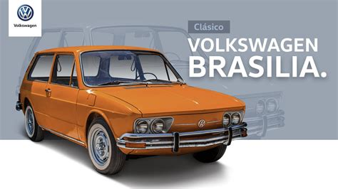 volkswagen brasilia un cl 225 sico de brasil a m 233 xico brasilia volkswagen