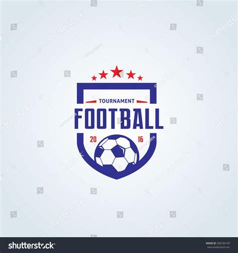 Soccer Club Logofootball Teams Logovector Logo Stock Vector 398760199 Shutterstock Nightclub Logo Template