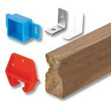 drawer track repair kit drawer and cabinet parts repair and replacement hardware