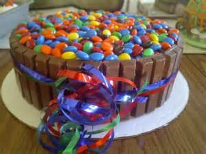 kit kat cake a modern christian woman