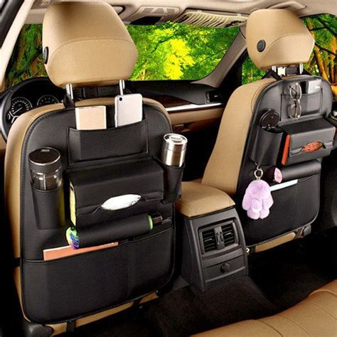 fan for backseat of car 25 best ideas about car seat organizer on