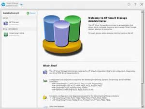 Storage Admin by Hp Proliant Dl380 Gen9 Smart Storage Administrator Page 2 Lowe Family