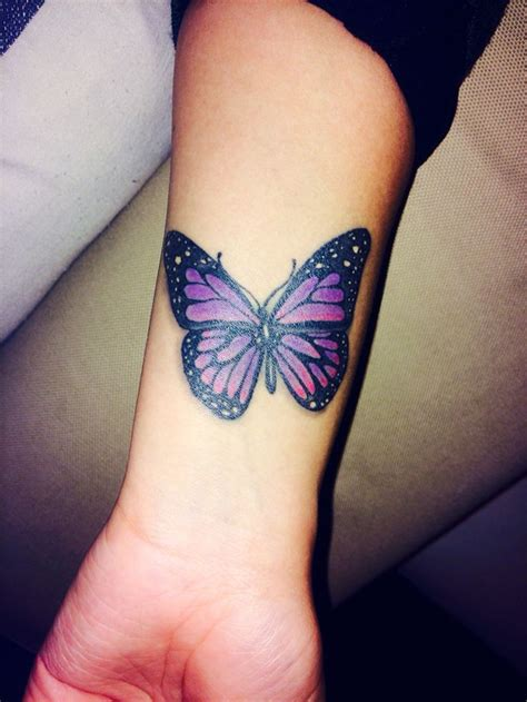 purple butterfly tattoo designs best 25 purple butterfly ideas on