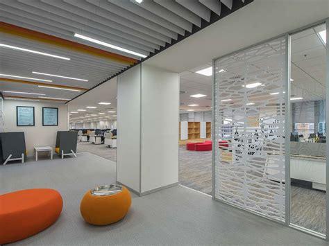 Volvo Office Cochin Design Concepts