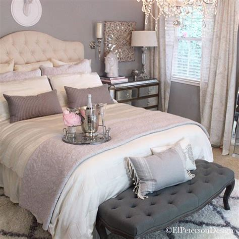 grey bedroom decor best 25 feminine bedroom ideas on pinterest chic master