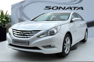 Hyundai In Hyundai Unveils 2010 Sonata In Korea The Torque Report