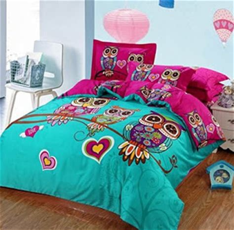 Owl Bedroom Ideas | bedroom decor ideas and designs top ten owl bedding sets
