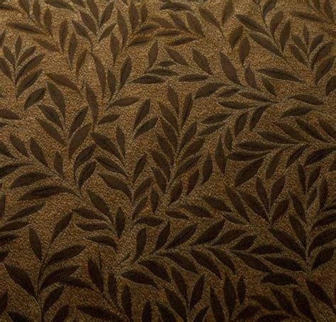 Sarung Kasur Jacquard Uk 100 100 silk jacquard fabric gold leaves