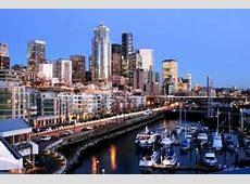 SEATTLE MARRIOTT WATERFRONT - Seattle WA 2100 Alaskan Way ... Waterfront Hotels Seattle Wa