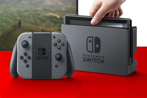 nuove console switch tutto sulla nuova console di nintendo af digitale
