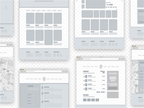 wireframe templates for photoshop simple ecommerce wireframe templates psddd co
