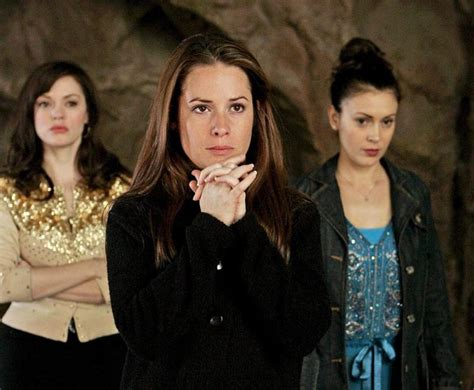 Wintour Not Charmed By The Word by Charmed Reboot Has Been Postponed At The Cw Until 2018