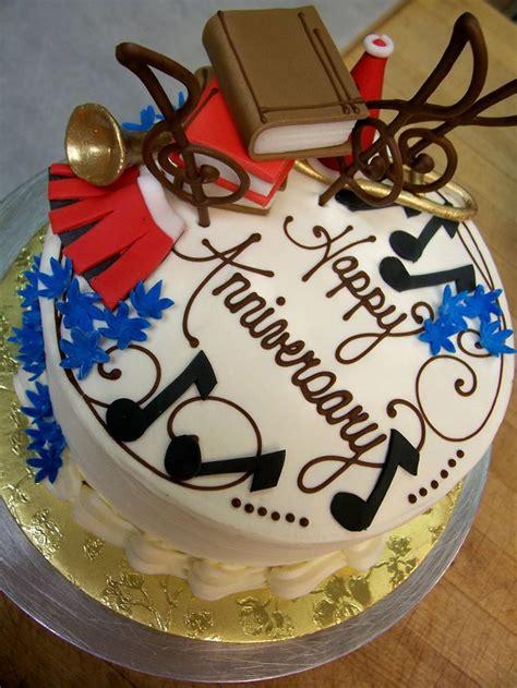 fondant anniversary cake www pixshark images