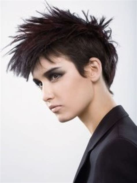 gothic haircuts gallery punk rock haircuts hair style fashion hairstyles pictures