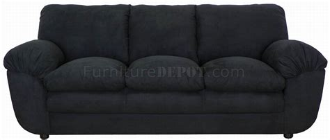 black fabric loveseat black fabric contemporary sofa loveseat set w options