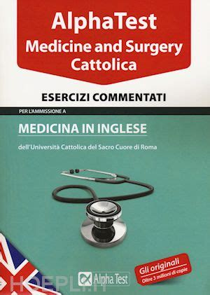 medicine and surgery cattolica tabacchi carlo alpha