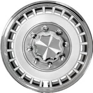 16 Inch Ford Truck Wheels 48s 16 Inch Silver Chrome Ford Truck Replica Hubcap Set