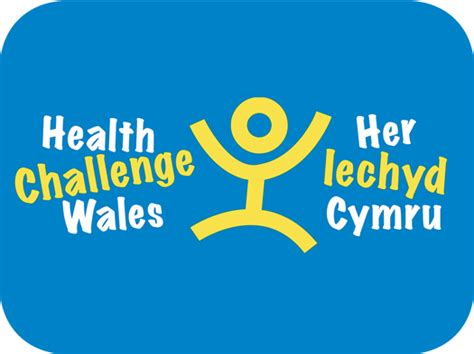 the health challenge health challenge wales