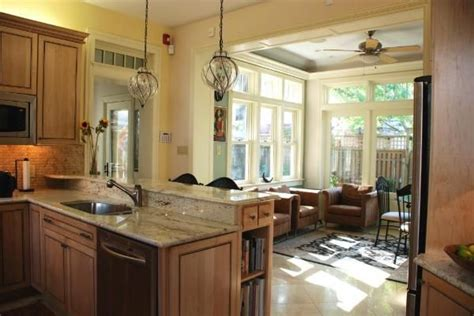 kitchen additions  sunrooms pictures additions