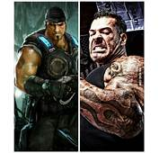 Rich Piana Rumored To Play Marcus In Upcoming Gears Of War