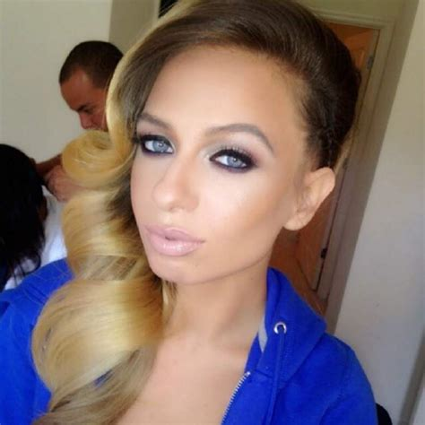 Mariah Lynn Love And Hip Hop Wikipedia   mariah lynn cisco rosado rich dollaz vs miss moe money