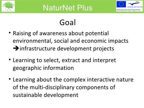 understanding sustainable development books integrated environmental impact assessment as a tool to
