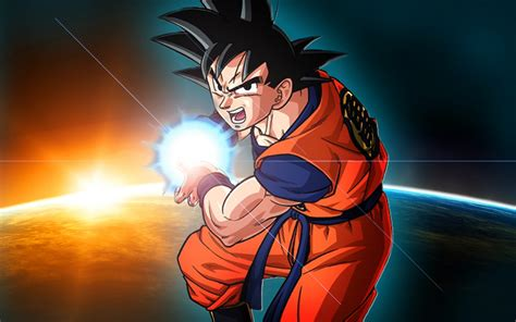goku wallpaper for android hd son goku wallpapers high quality download free