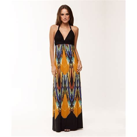 Dress Triball 2 buy vix maxi dress tribal fashion