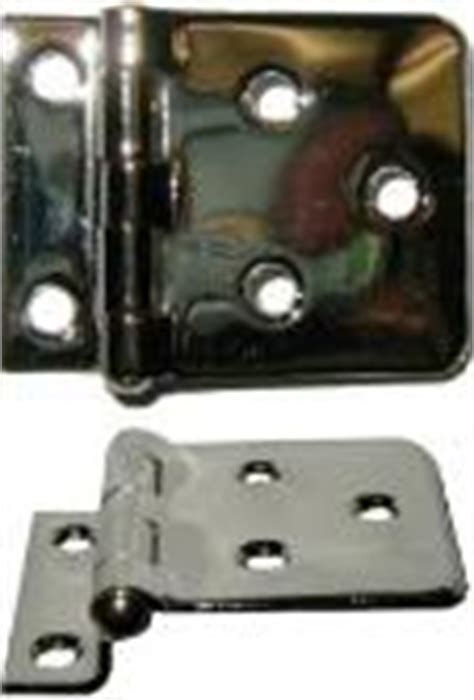 hoosier cabinet parts nameplates hinges latches