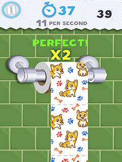 toilet roll zetrongame