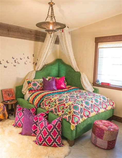 boho chic bedroom 65 refined boho chic bedroom designs digsdigs