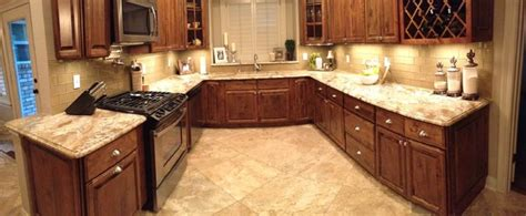 kitchen countertops traditional kitchen other metro