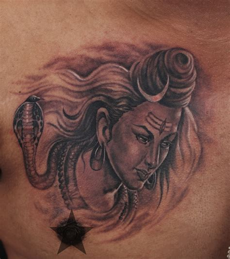 mahadev tattoo designs tattoos iron buzz tattoos in mumbai best studio