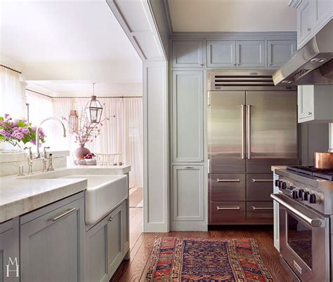 Blue Gray Cabinets Kitchen Floor To Ceiling Gray Kitchen Cabinets Design Decor Photos Pictures Ideas Inspiration