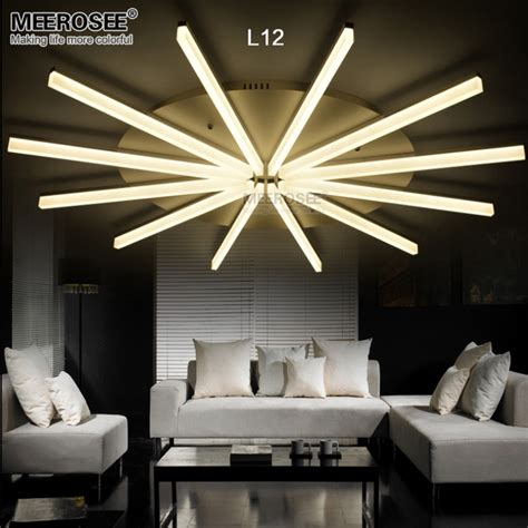 large led ceiling light fixture led surfaced recessed