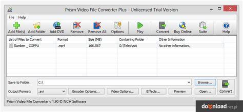 prism video format converter key supersoftre blog