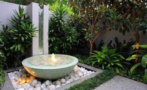 water feature designs 20 water feature designs for soft touch in your garden