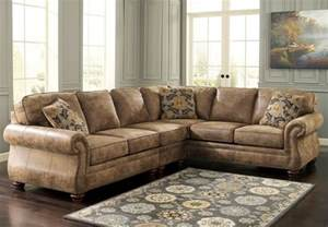 traditional leather sofa set traditional sectional sofa