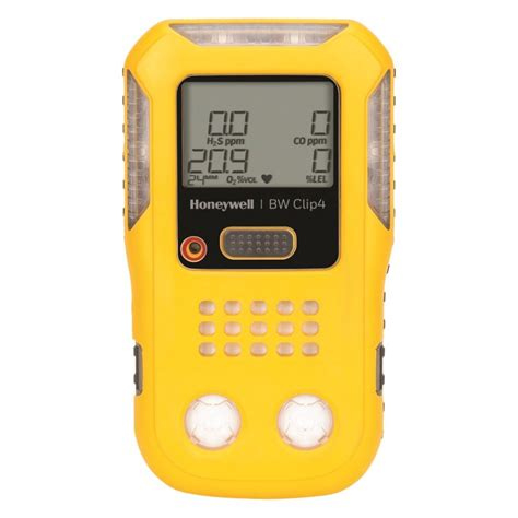 Multi Gas Detector bw clip4 multi gas detector smith surveying equipment