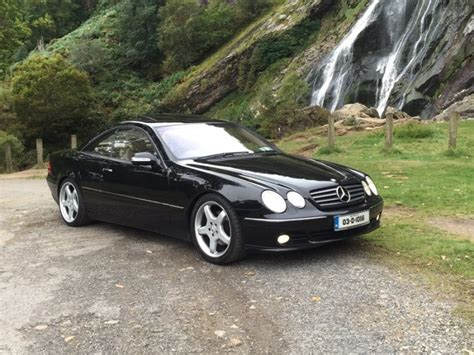all car manuals free 2003 mercedes benz cl class instrument cluster 2003 mercedes benz cl500 for sale in lusk dublin from e36bmw